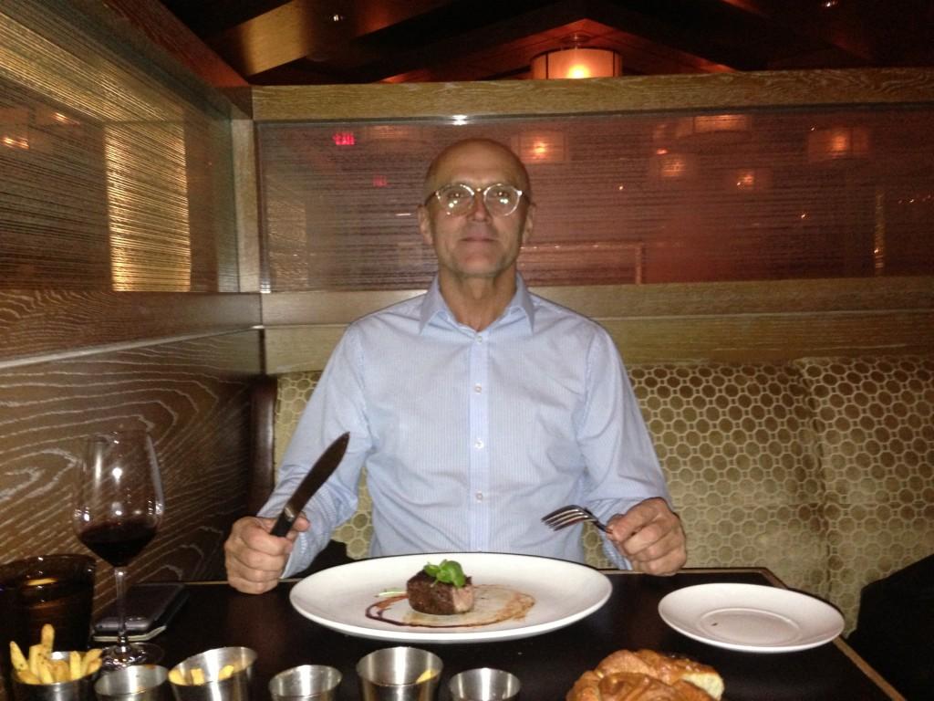 NY Restauracja