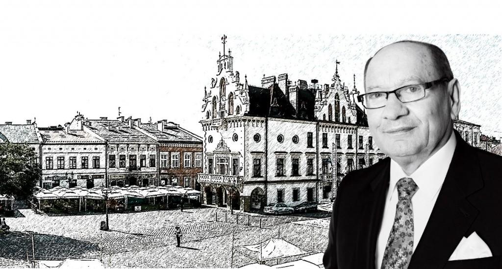 Rzeszów Ferenc T