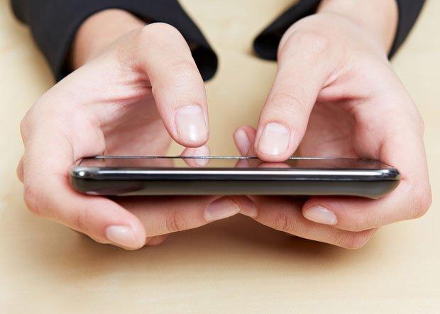 Smartfon 5.jedzenie