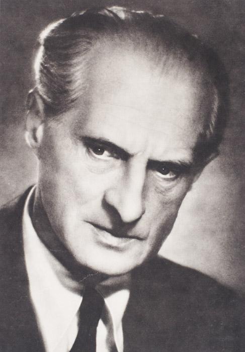 Julian Tuwim 1894-1953. Reprodukcja: FoKa/FORUM